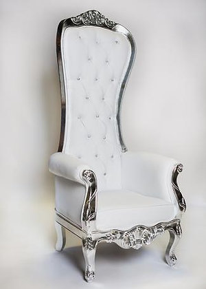 Royal, Throne Chair, $424 for set of two