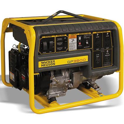 Generator, 3800 watt