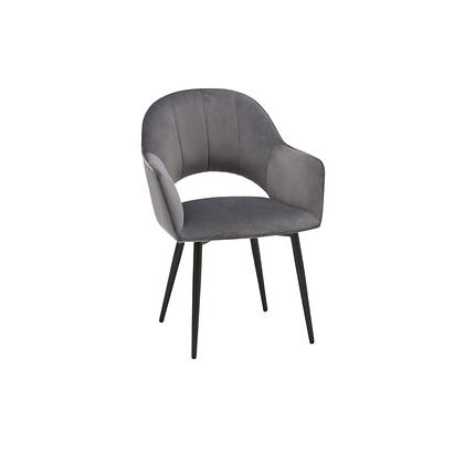 Sophia Lounge Chair, Grey, $25 each