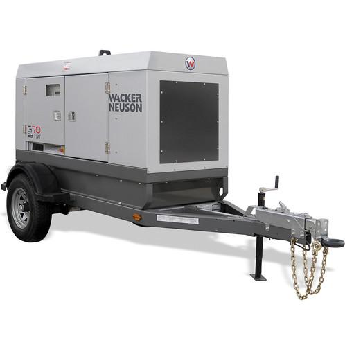 Generator, 63 K/Watt