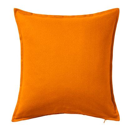Cushion, Orange $5.30 Each