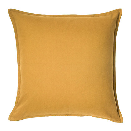 Cushion, Yellow $5.30 Each