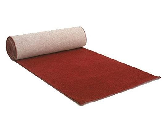 Red Carpet, 6'x25', $65 each