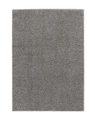 Shag Rug (grey), 5'x7