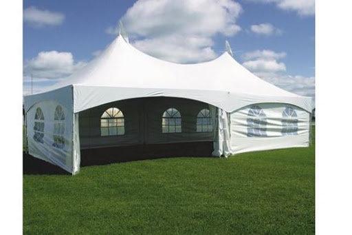 Marquee Tent, 20'x40', $750 each