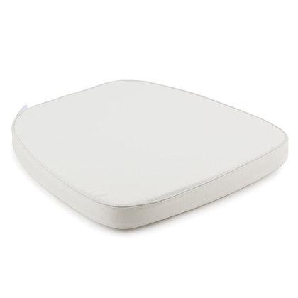 Cushion, Chiavari White
