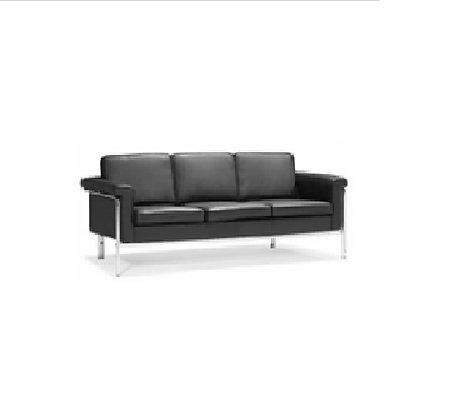 Carlton Sofa, black $318 each