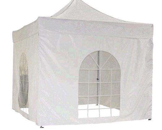 Tent, 10x10 pop up frame $140 each