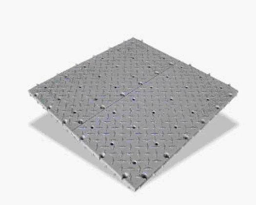 """Event Flooring, 12"""" X 24"""" $1.60 per panel"""