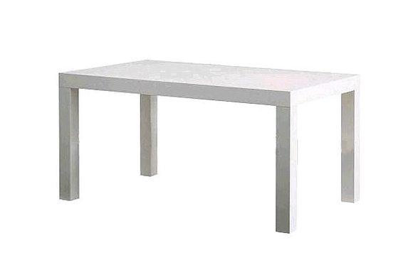 Table, coffee (white) $26.50 each