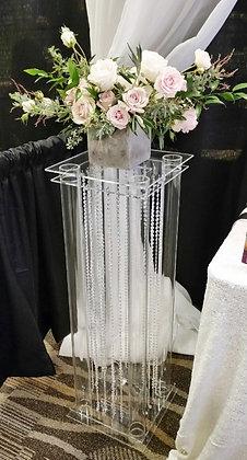 Acrylic Stand, $15.90 each
