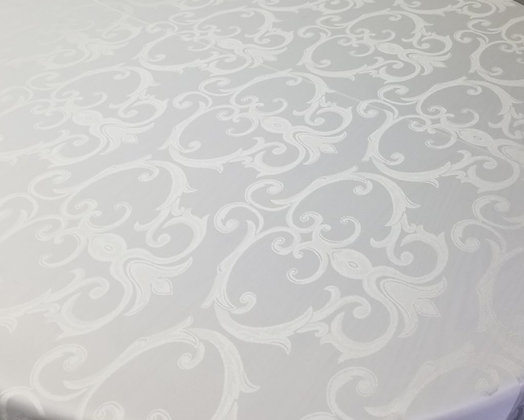 Swirl, White $17 each