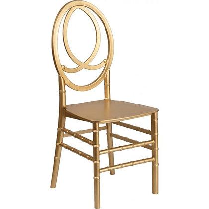 Chair, Phoenix Gold $7.00 each