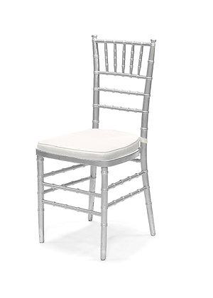 Chair, Chiavari Silver $7.00 each