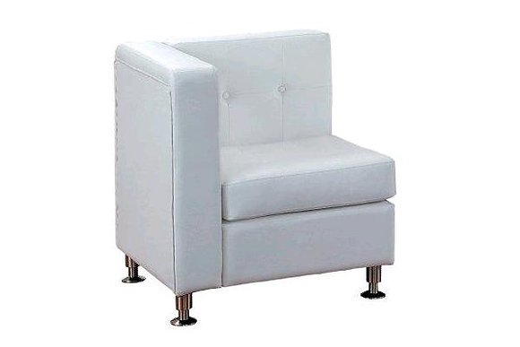 Modular, Corner (white) $63.60 each