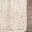 Thumbnail: Hand Braided Jute Rug (off white), 8'x10'