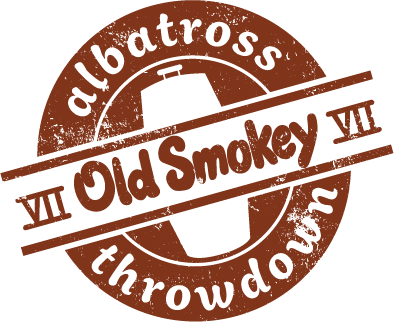 Albatross Old Smokey VII Throwdown