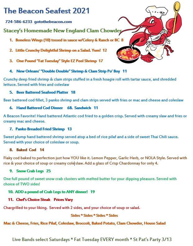Seafest 2021 menu.JPG