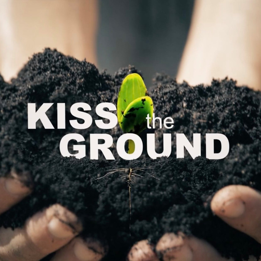 Kiss the Ground Screening / Q&A with Closter Farm