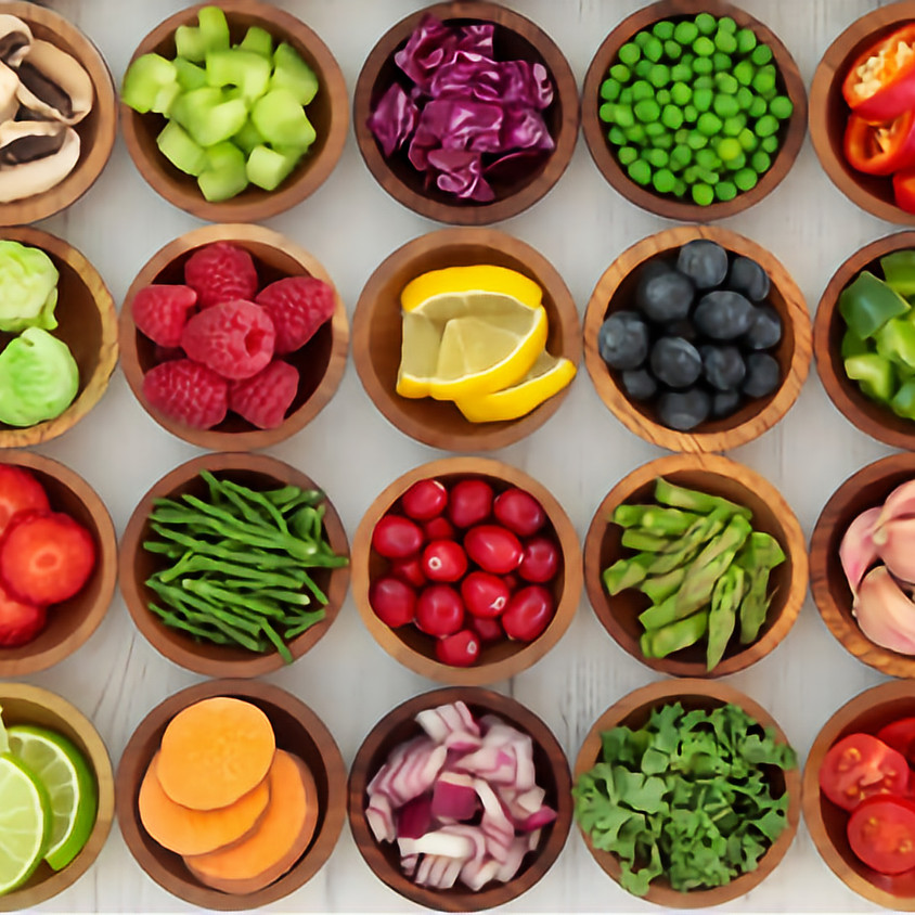 Intro to Plant-Based Living