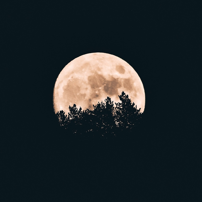 Full Moon Hike & Meditation