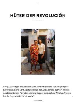 Hüter der Revolución