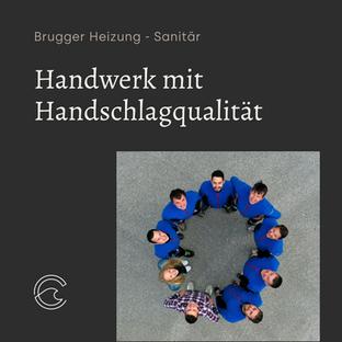 Brugger Heizung - Sanitär