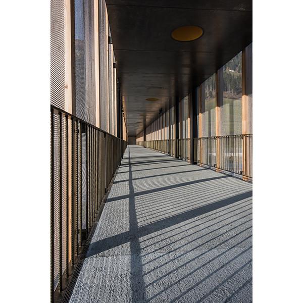 Ponte pedonale 3 Zinnen Dolomites