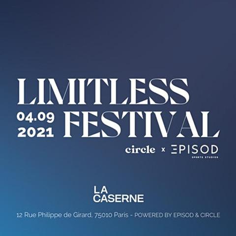 LIMITLESS FESTIVAL