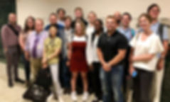 WAPONS 2019 - group photo at VOA.jpg