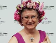 Un franc succès pour Cathy Montaut au sein de la société Magnetix