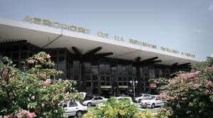 Aéroport Roland Garros, Saint Denis de la Réunion