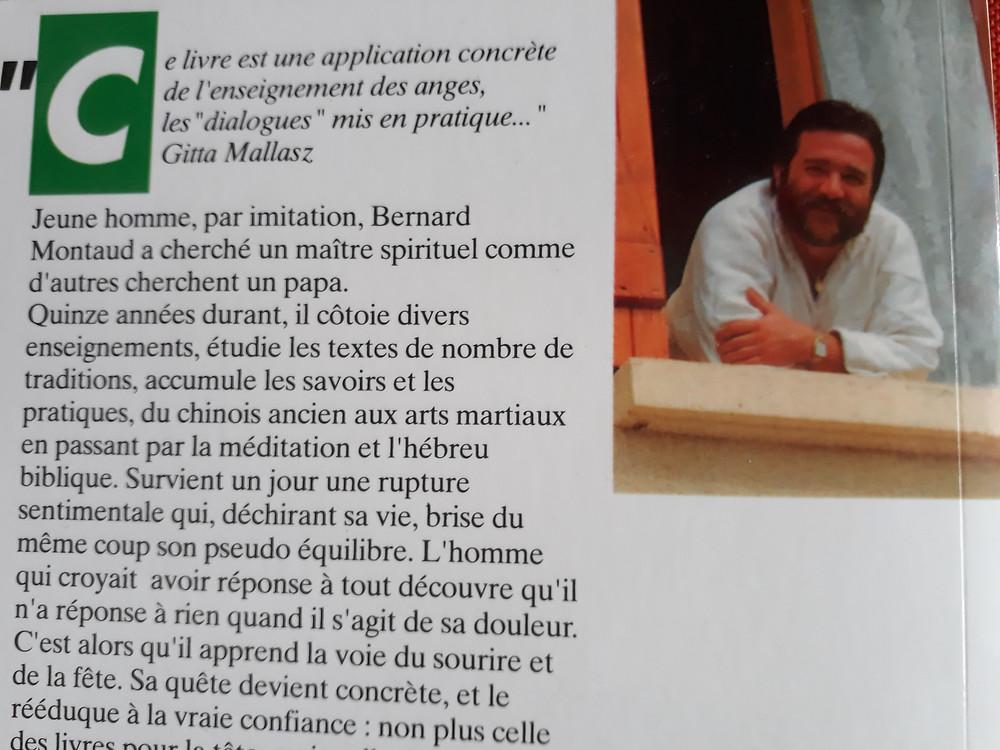 Quatrième de couverture César l'éclaireur de Bernard Montaud