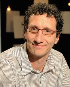 Portrait de Denis Lapière