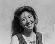 Jeanne Benameur photo issue de sa page amazon