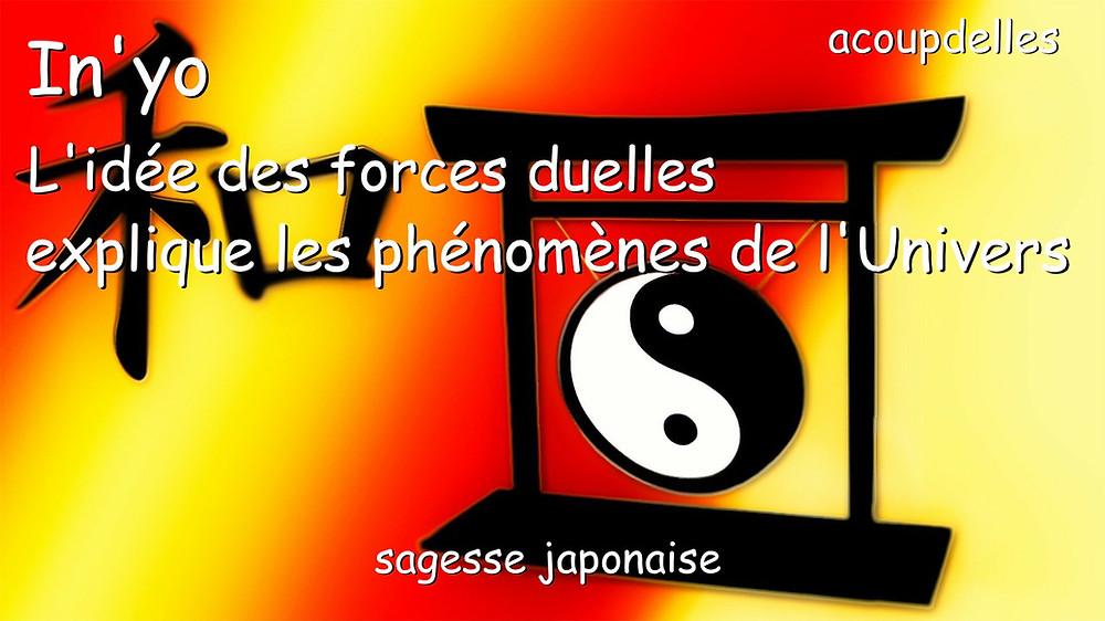 Image du yin et du yang le In'yo