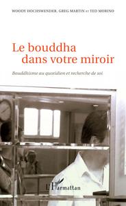 """couverture du livre """"Le bouddha dans votre miroir"""""""
