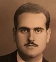 Photo d'identité de Léon à trente ans