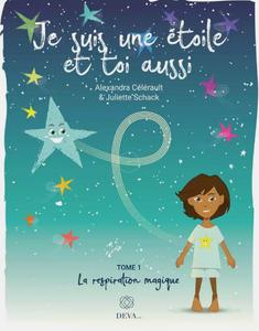Couverture du livre: Je suis une étoile et toi aussi