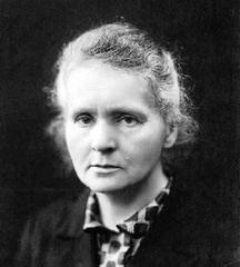 Marie Curie, veuve et solitaire