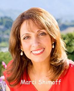 Portrait de Marci Shimoff