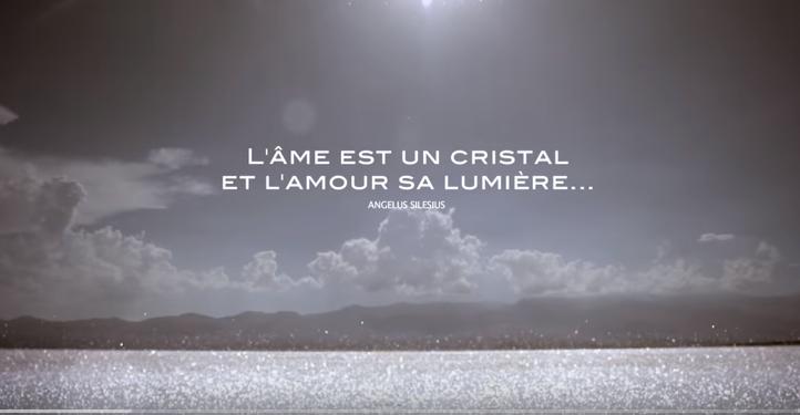 image d'annonce de la chanson de Céline Dion Parler à mon père