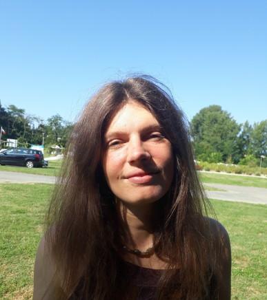 Photo de Maureen prise à Buzet sur Baïse