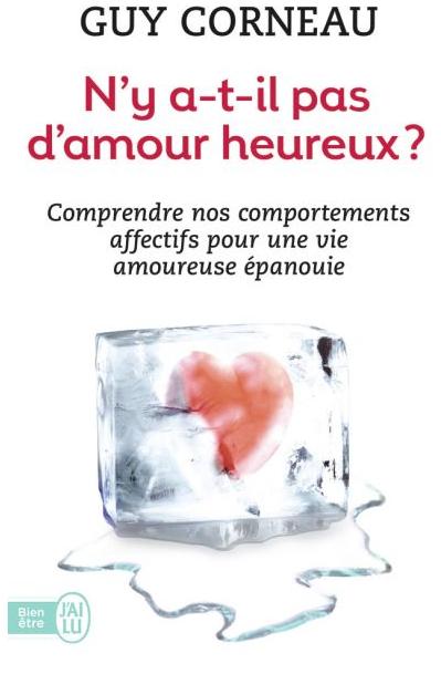 couverture du livre de Guy Corneau: N'y a-t-il pas d'amour heureux?