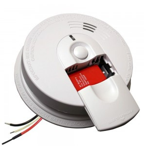 Weird Things That Happen During Inspections:  All Smoke Detectors Go Off at Once!