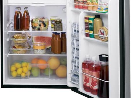 Under cabinet fridge (way-way) under $2000!