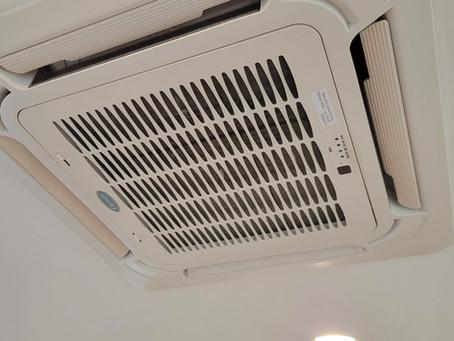 DIY HVAC