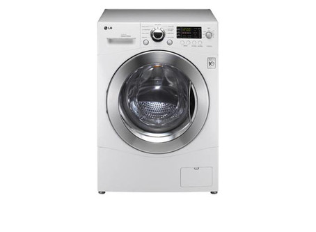 Could be the best vent-less washer/dryer!