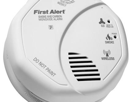 "All ""Smoke"" Detectors Can't Detect Smoke!"