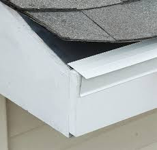 Drip Edge Flashing Saves Roofs